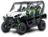 Shop Utility Vehicles for sale at Clark Powersport Group in Hillsboro, WI