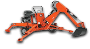 Shop Backhoes for sale at Clark Powersport Group in Hillsboro, WI