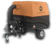 Shop Leaf-Lawn Vacuums for sale at Clark Powersport Group in Hillsboro, WI