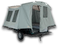 Shop Recreational Trailers for sale at Clark Powersport Group in Hillsboro, WI
