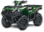 Shop ATVs for sale at Clark Powersport Group in Hillsboro, WI