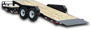 Shop Tilt Trailers for sale at Clark Powersport Group in Hillsboro, WI